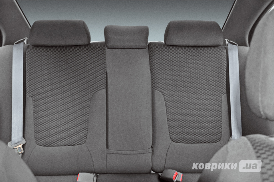 Авточехлы на Citroen Jumper (1+2) 1994-2006 гг.